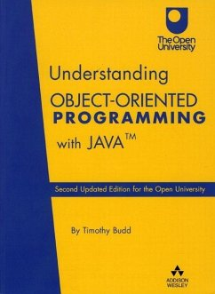 Understanding Object-Oriented Programming with Java - Budd, Timothy A.