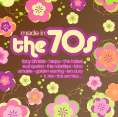 Made In The 70s - Diverse