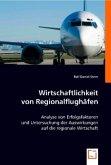 Wirtschaftlichkeit von Regionalflughäfen