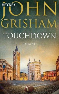 Touchdown - Grisham, John