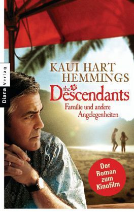 Descendants / Mit deinen Augen - Hemmings, Kaui Hart