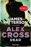 Dead / Alex Cross Bd.13
