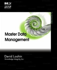 Master Data Management - Loshin, David