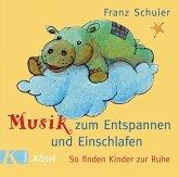 Musik zum Entspannen und Einschlafen, Audio-CD