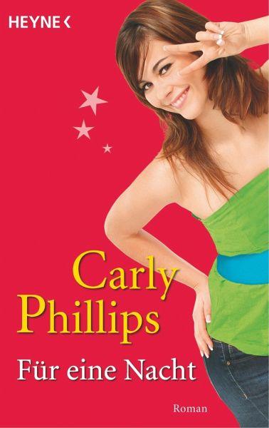 Für eine Nacht / Chandler-Trilogie / Bd.3 - Phillips, Carly