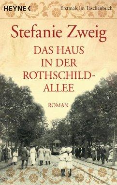Das Haus in der Rothschildallee / Rothschildsaga Bd.1 - Zweig, Stefanie