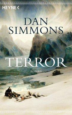 Terror - Simmons, Dan