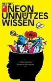 Unnützes Wissen Bd.1