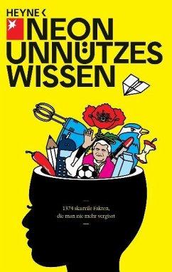 Unnützes Wissen / Unnützes Wissen Bd.1