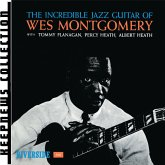 Incredible Jazz Guitar (Keepnews Collection)