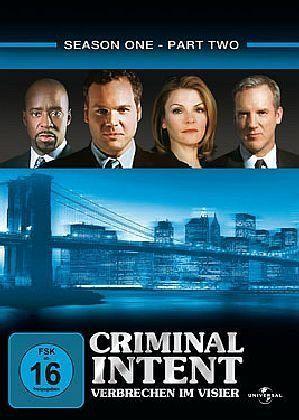 Criminal Intent – Verbrechen Im Visier