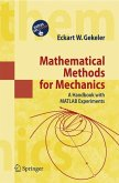 Mathematical Methods for Mechanics
