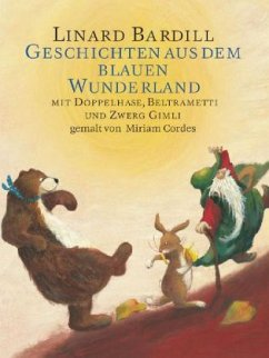 Geschichten aus dem blauen Wunderland - Bardill, Linard