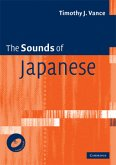 The Sounds of Japanese [With CD (Audio)]