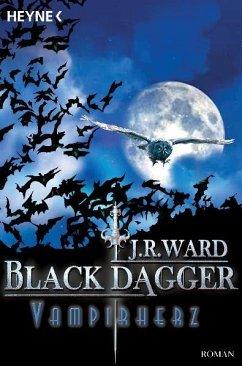 Vampirherz / Black Dagger Bd.8 - Ward, J. R.