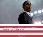 Barack Obama, 1 Audio-CD