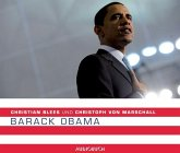 Barack Obama, 1 Audio-CD