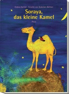 Soraya, das kleine Kamel