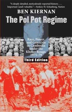 The Pol Pot Regime - Kiernan, Ben
