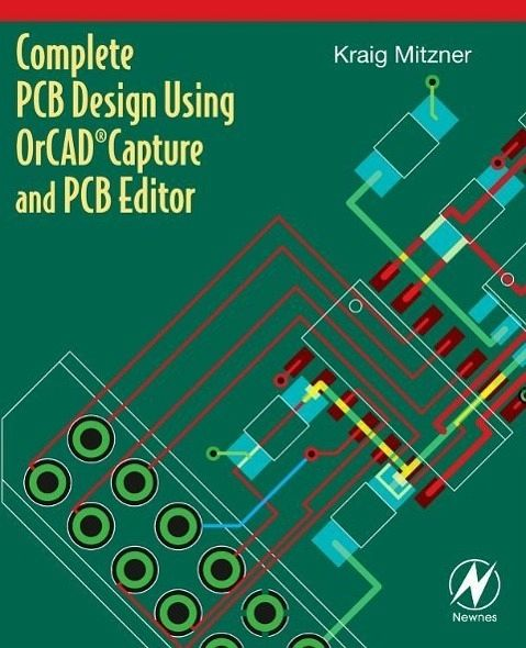 Complete Pcb Design Using Orcad Capture And Pcb Editor Download