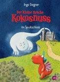 Der kleine Drache Kokosnuss im Spukschloss / Die Abenteuer des kleinen Drachen Kokosnuss Bd.10
