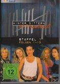 Hinter Gittern: Der Frauenknast - Season 1