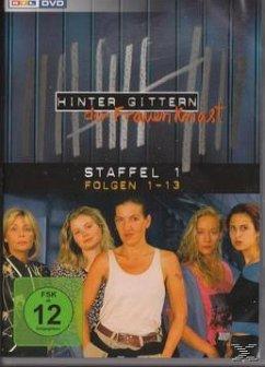 Hinter Gittern - Staffel 01.1