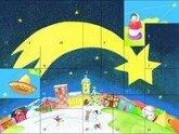 Ein Stern geht um die Welt