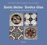 Bunte Steine, buntes Glas