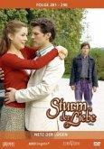 Sturm der Liebe - Folge 281-290: Netz der Lügen (3 DVDs)
