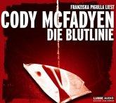 Die Blutlinie / Smoky Barrett Bd.1 (6 Audio-CDs)