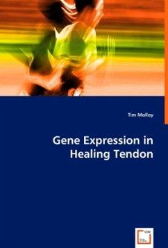 Gene Expression in Healing Tendon - Molloy, Tim