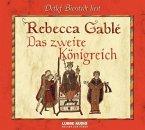 Das Zweite Königreich, 12 Audio-CDs