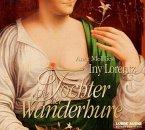 Die Tochter der Wanderhure / Die Wanderhure Bd.4, 6 Audio-CDs