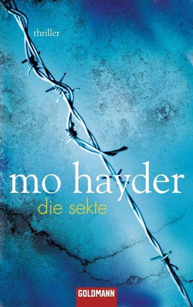 Die Sekte - Hayder, Mo