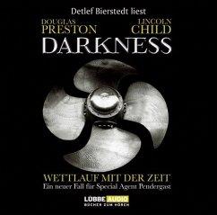 Darkness - Wettlauf mit der Zeit / Pendergast Bd.8 - Preston, Douglas; Child, Lincoln