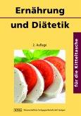 Ernährung und Diätetik für die Kitteltasche