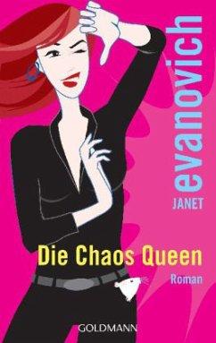 Die Chaos Queen / Stephanie Plum Bd.11 - Evanovich, Janet