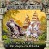 Die Gespenster-Rikscha / Gruselkabinett Bd.31 (1 Audio-CD)