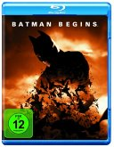 Batman Begins, 1 Blu-ray