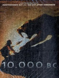 10.000 B.C. - Premium Blu-ray Collection Special Edition