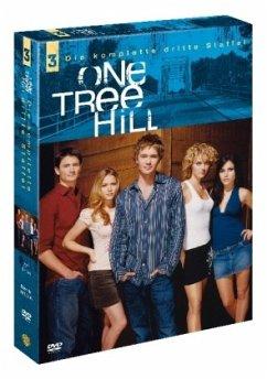 One Tree Hill - Staffel 3 DVD-Box