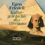 Kulturgeschichte des Altertums, 1 MP3-CD