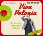 Viva Polonia, 4 Audio-CDs