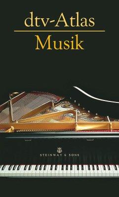 dtv-Atlas Musik - Michels, Ulrich