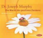 Die Macht des positiven Denkens, 4 Audio-CDs