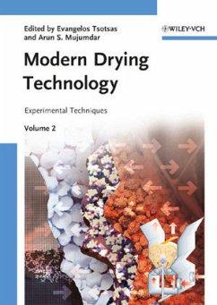 Modern Drying Technology 2