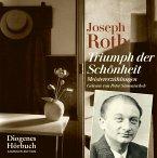 Triumph der Schönheit, 5 Audio-CDs