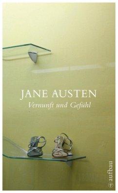 Vernunft und Gefühl - Austen, Jane