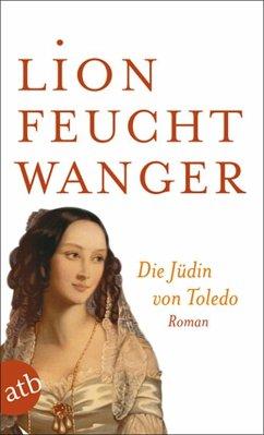 Die Jüdin von Toledo - Feuchtwanger, Lion